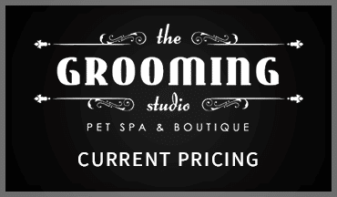 sherwood park pet grooming pricing